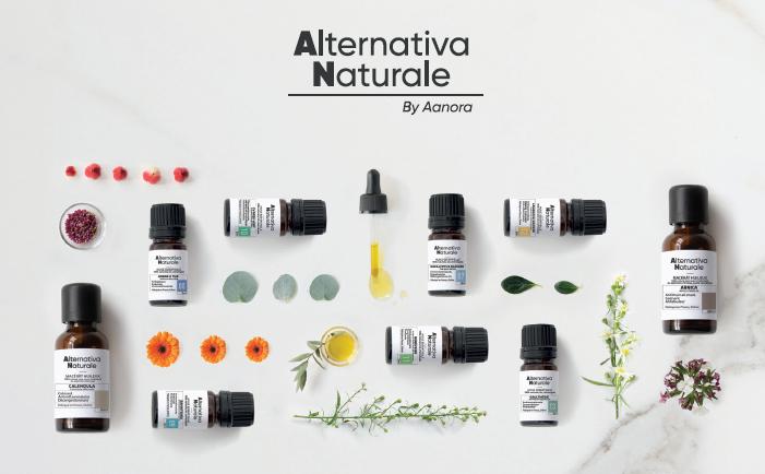 inouï sent bon le bio avec Alternativa Naturale - Image