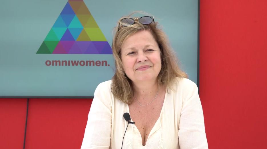 Omniwomen à Cannes : le retour en vidéo