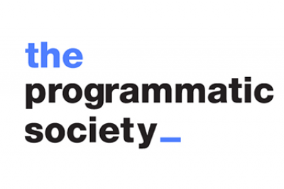 THE PROGRAMMATIC SOCIETY
