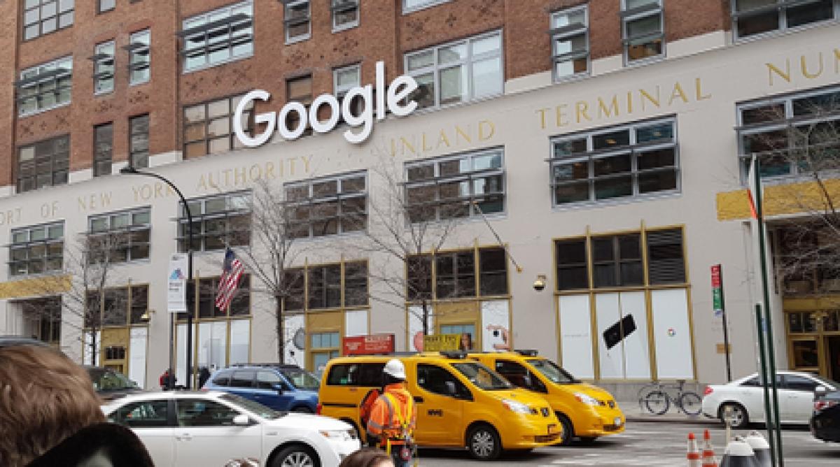 Droit à l'oubli : le Conseil d'État donne raison à Google contre la CNIL