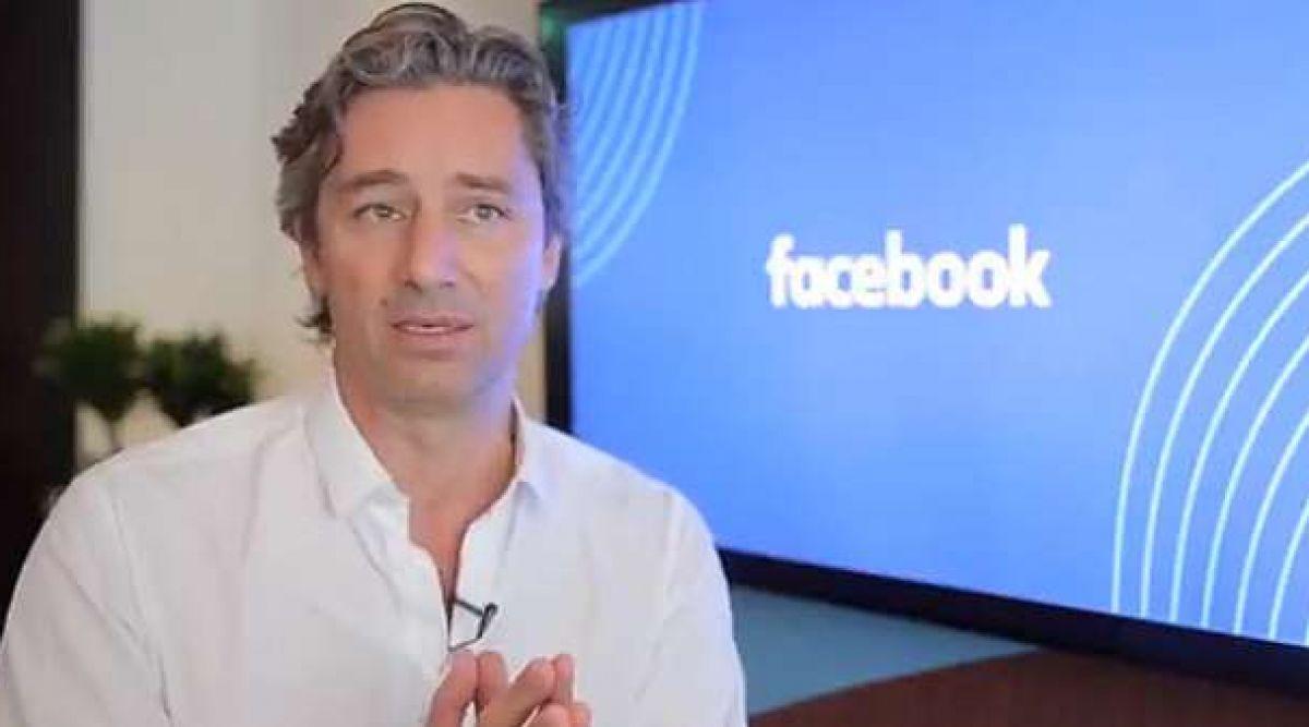Facebook : plus de 37 millions d'utilisateurs actifs en France en 2019