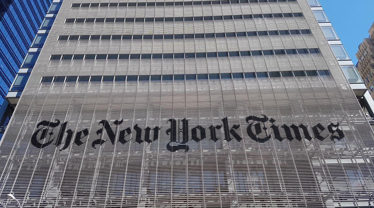 Le New York Times et son « directeur Instagram »