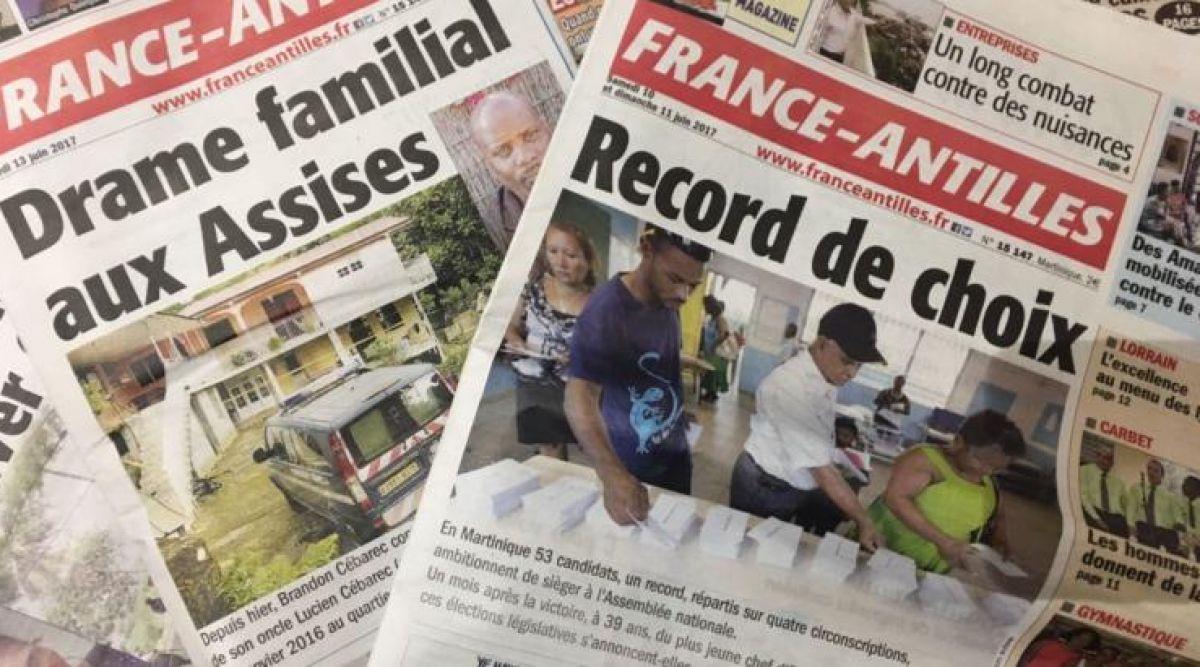 France-Antilles : le gouvernement se dit « mobilisé » - Image