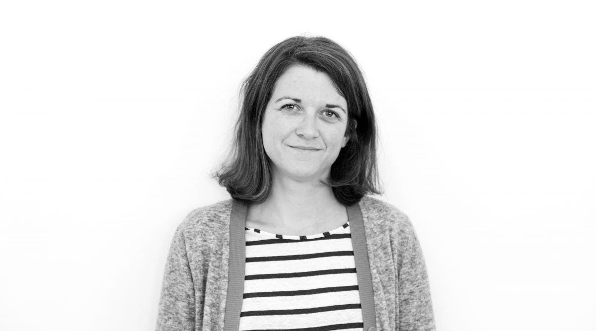 Justine Fayet, nouvelle directrice de projet chez Ayctor - Image