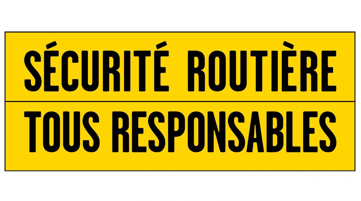 La Sécurité routière pour le trio Babel-Madame Bovary-ServicePlan - Image