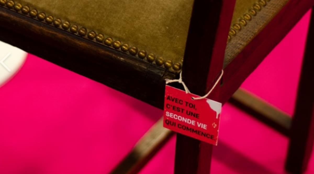 Label Emmaüs remporte le Prix HEC de l'audace marketing - Image