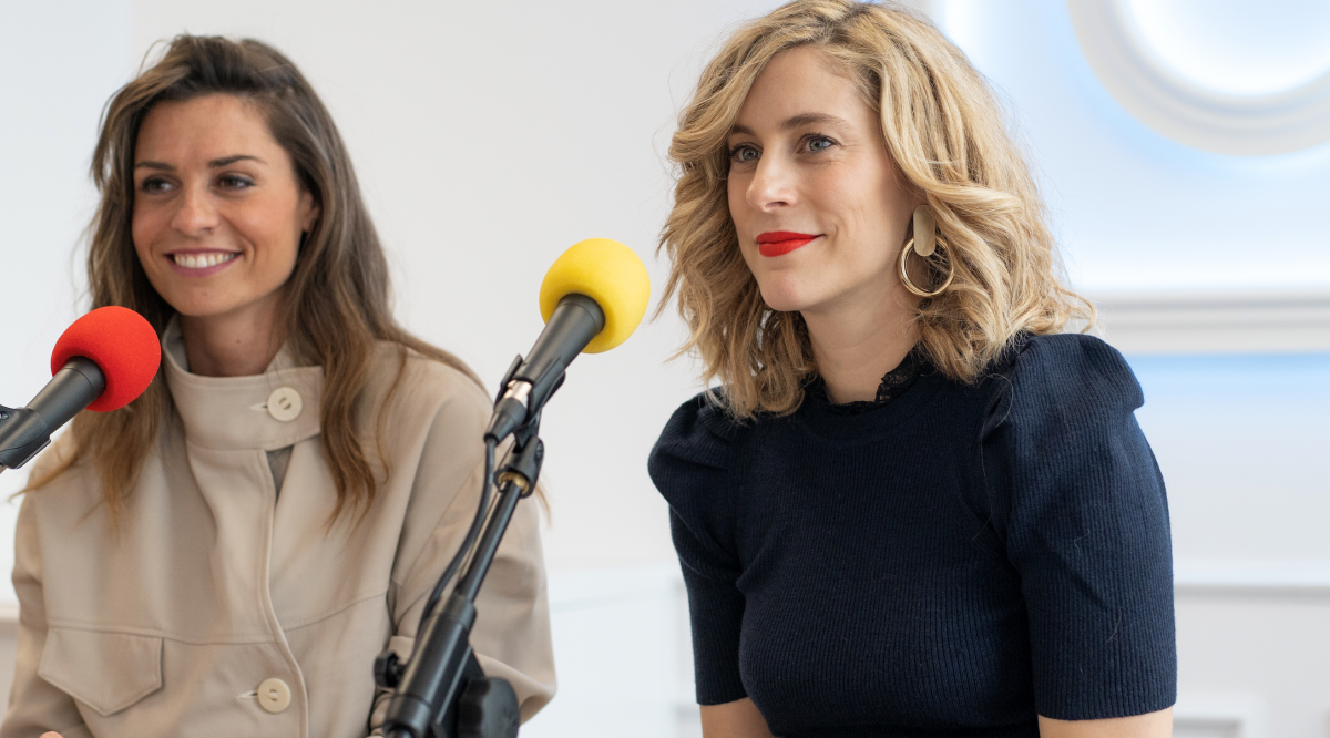 Instagram lance son podcast à destination des entrepreneurs