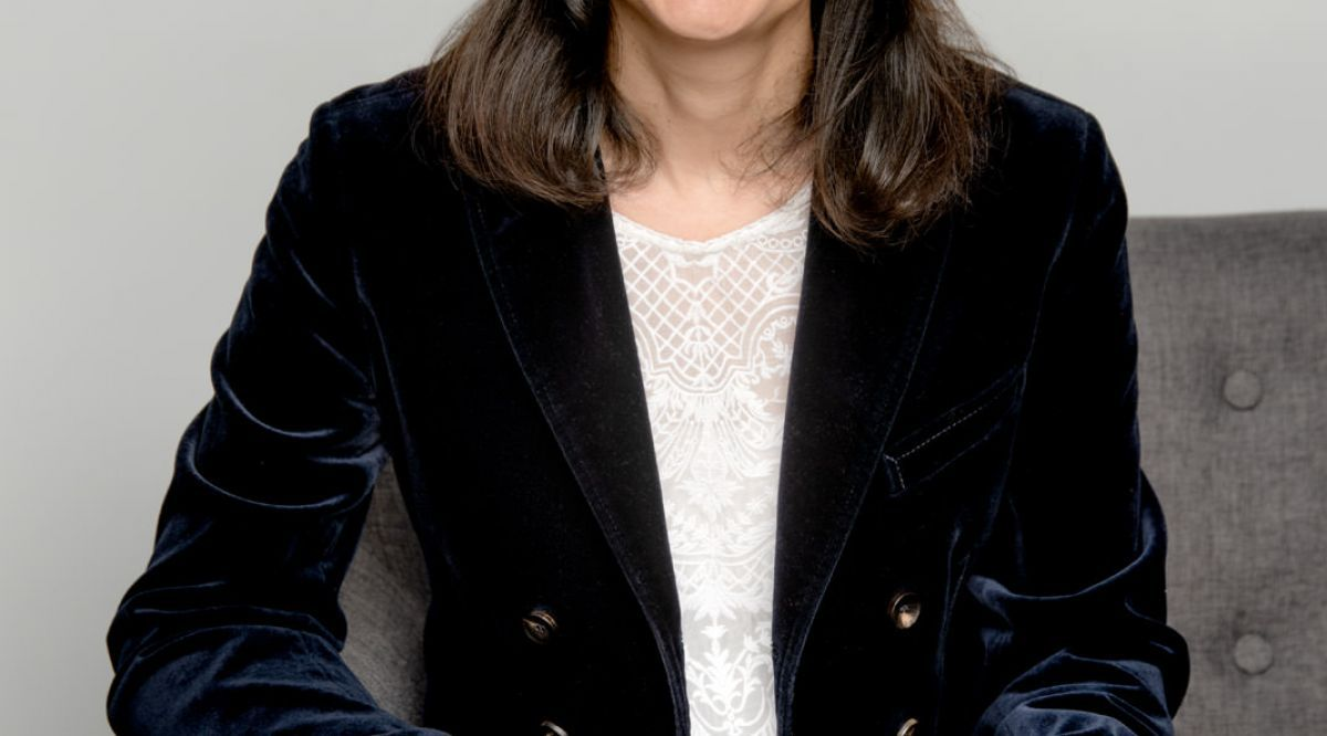 Magali Sartre nommée directrice de la communication de Danone