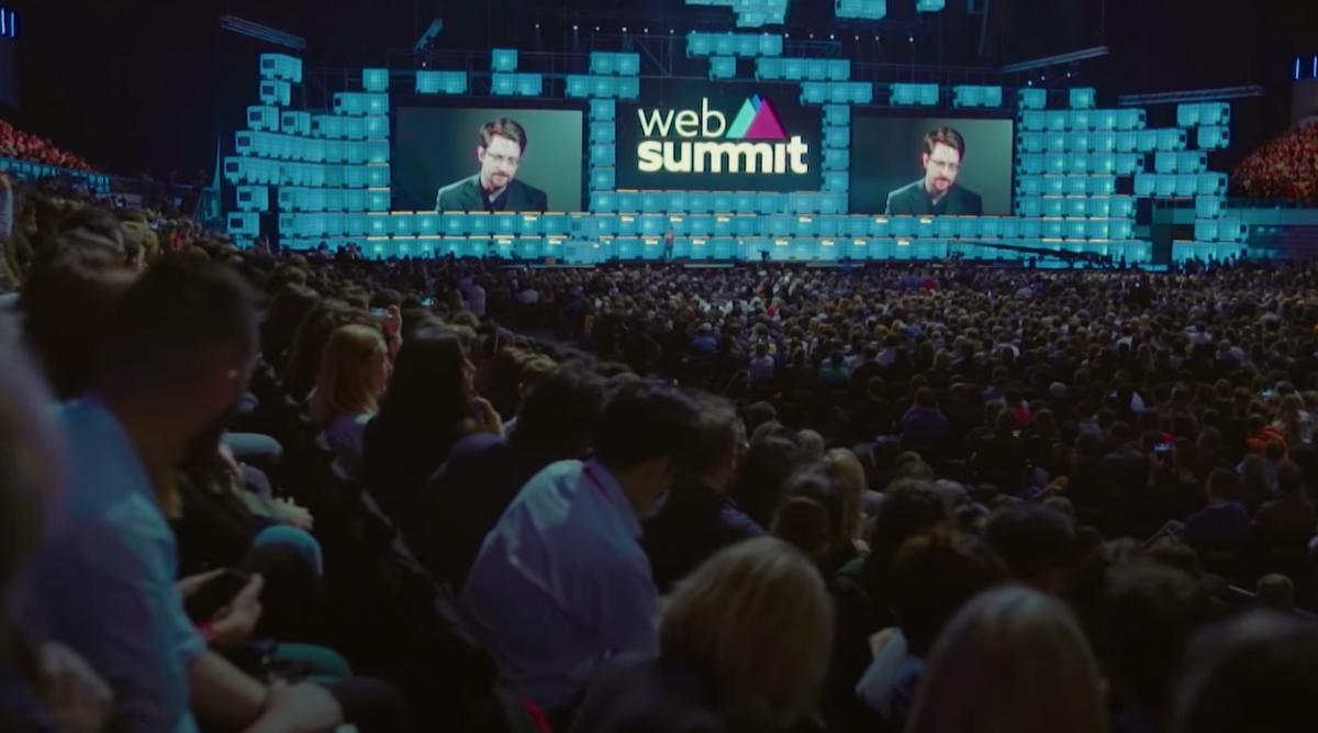 L'édition 2020 du Web Summit sera totalement virtuelle