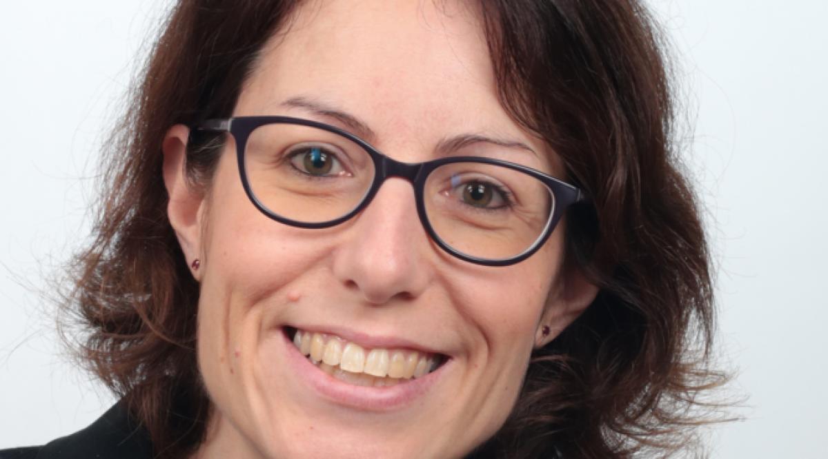 Louise Mertzeisen DRH GroupM France et People Lead de WPP France