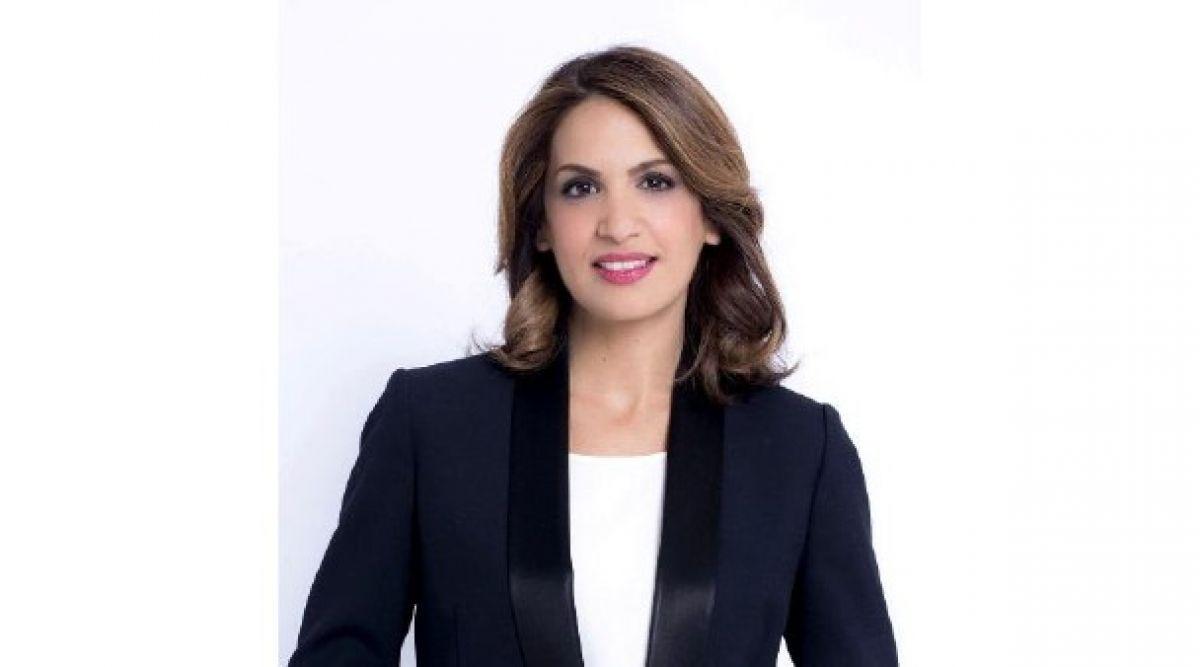 Sonia Mabrouk Sonia Mabrouk Nue Son Nouveau Livre