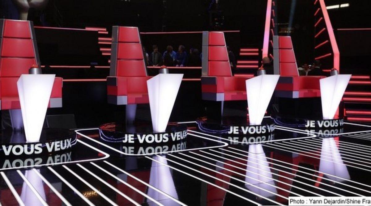 Les Indés Radios à nouveau partenaires exclusifs de The Voice (TF1) - Image