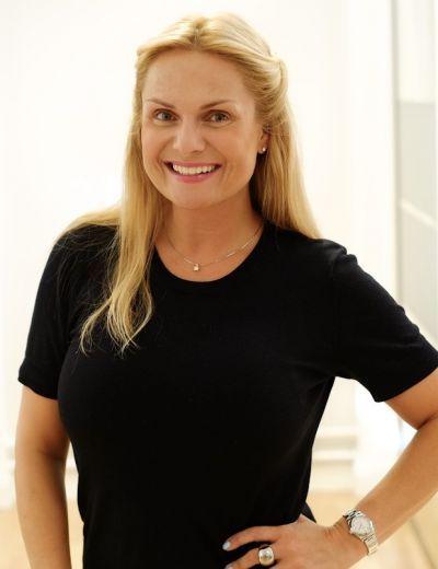 RTL AdConnect : Nicole Haman directrice commerciale du pôle Digital - Image