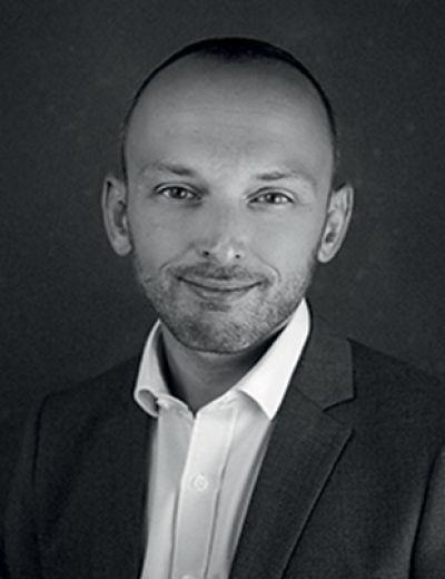 Thomas Luisetti, Directeur Produits, Opérations et Technologies Digitales, FranceTV Publicité