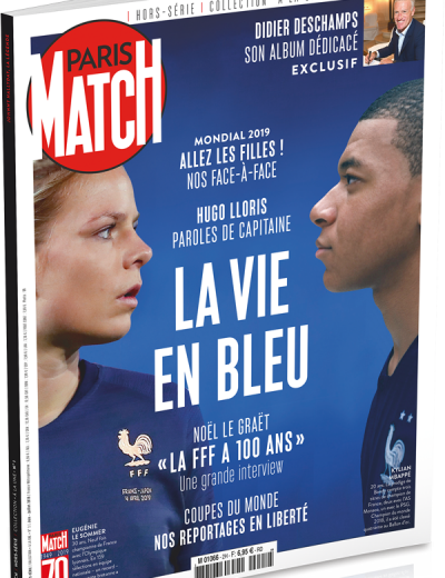 Paris Match FFF
