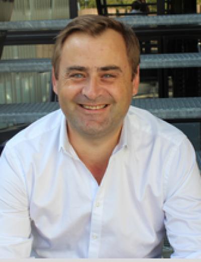 France 3 Paris Île-de-France : Stéphane Robert promu rédacteur en chef - Image