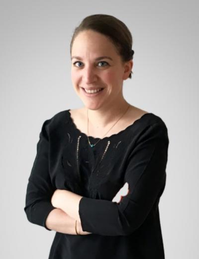 Sophie Langlois directrice générale adjointe de Keyade - Image