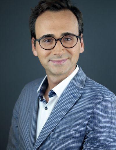 Radovan Aleksic, Commercial Director FranceTV Publicité