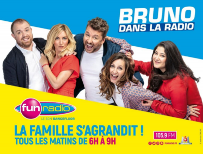 Bruno Fun Radio