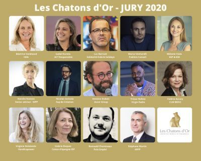 Chatons d'Or 2020