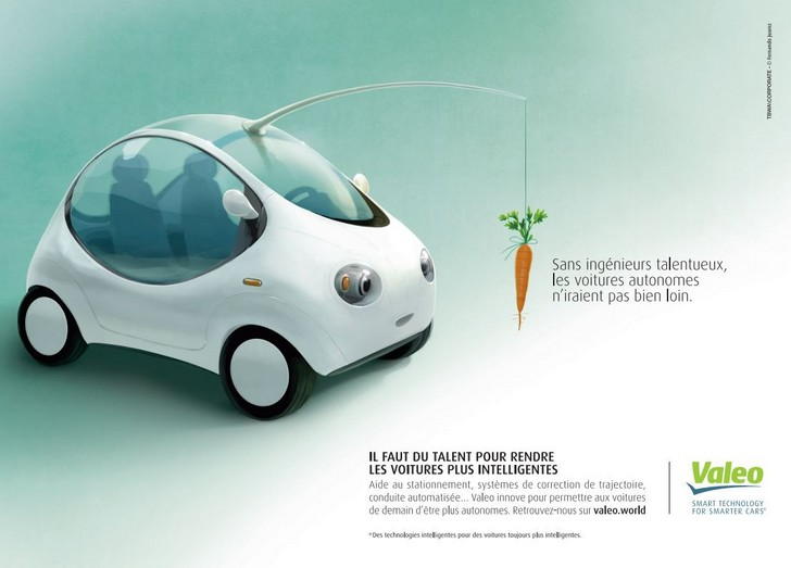 Image result for Smarter Cars Need Smart People
