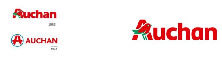 La m tamorphose d 39 auchan en marque cross canal - Auchan recrute fr ...