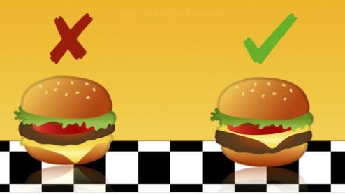 Google paye son burger chez Big Fernand !