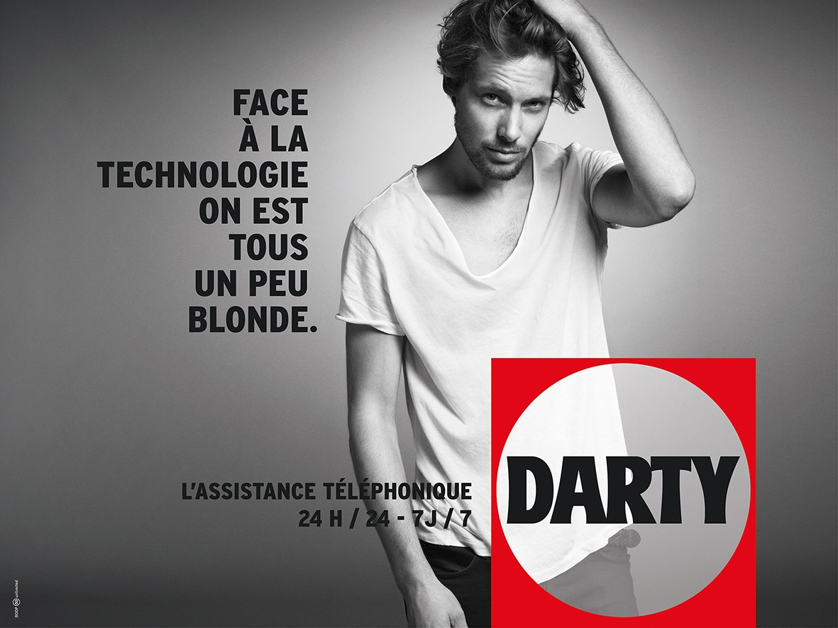 Darty le grand d barquement - Darty plan de campagne ...